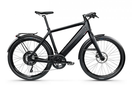 Cit-E-Cycles Electric Bikes - Photo 3