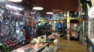 Simon's Cycles Ltd - Photo 6