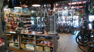 Simon's Cycles Ltd - Photo 4