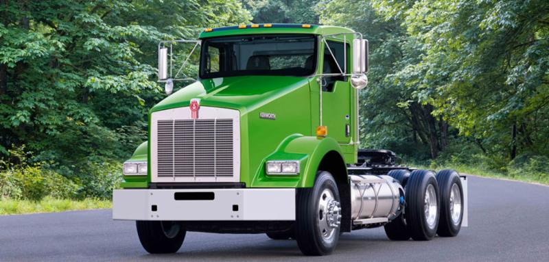 Kenworth Ontario - Photo 9