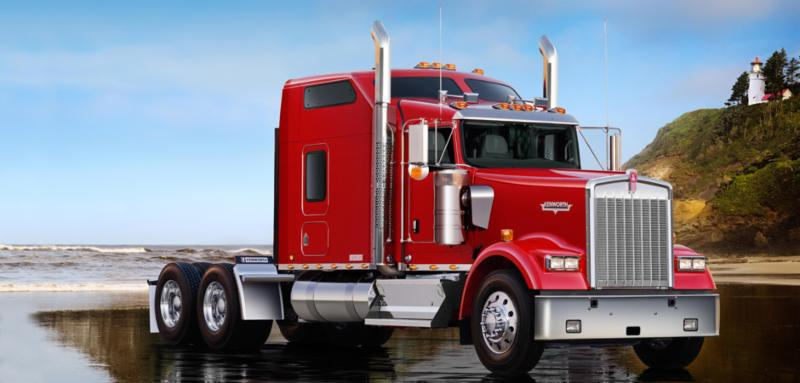 Kenworth Ontario - Photo 7