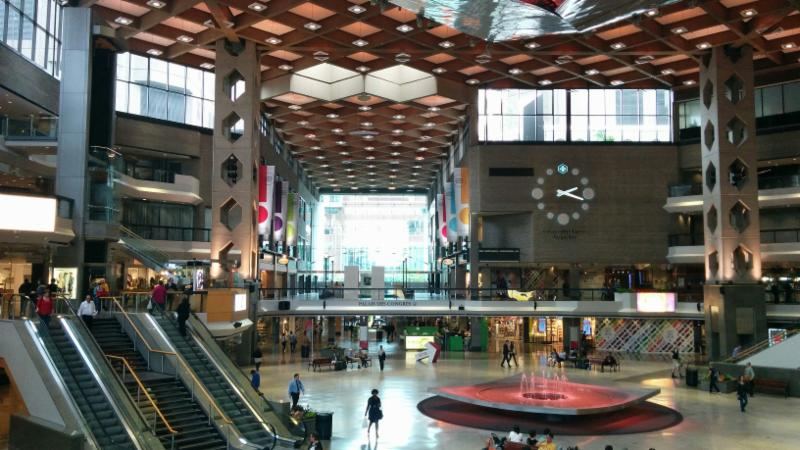 Complexe Desjardins - Photo 2