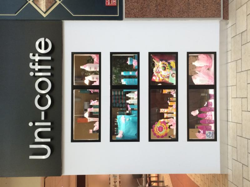 Salon Uni-Coiffe - Photo 1