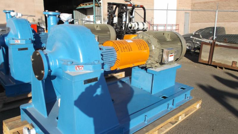 Westcomm Pump & Equipment Ltd - Photo 5