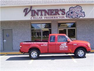 Vintner's Cellar - Photo 1