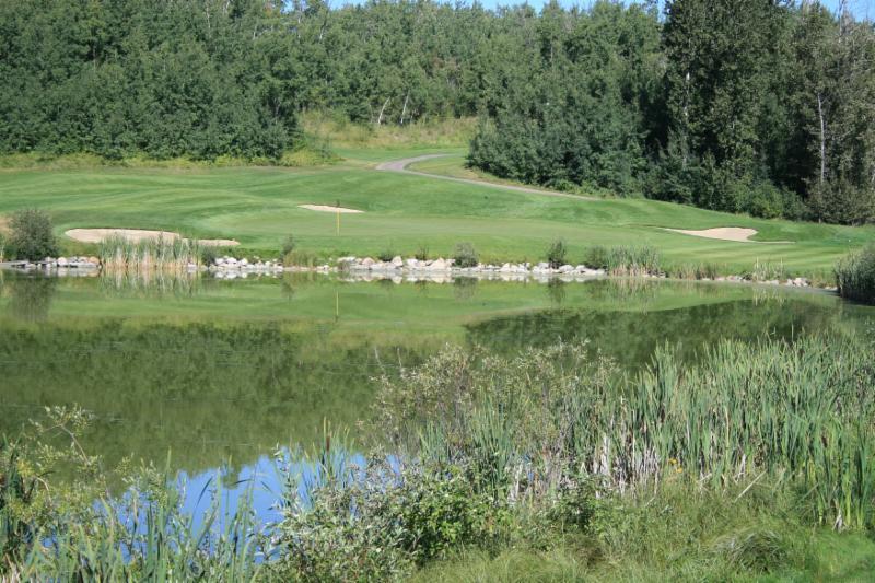 Innisfail Golf Club - Photo 2