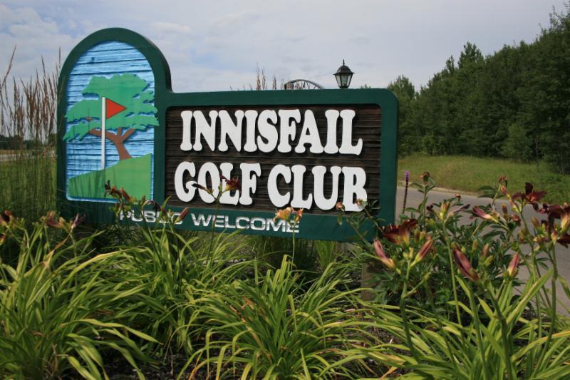 Innisfail Golf Club - Photo 6