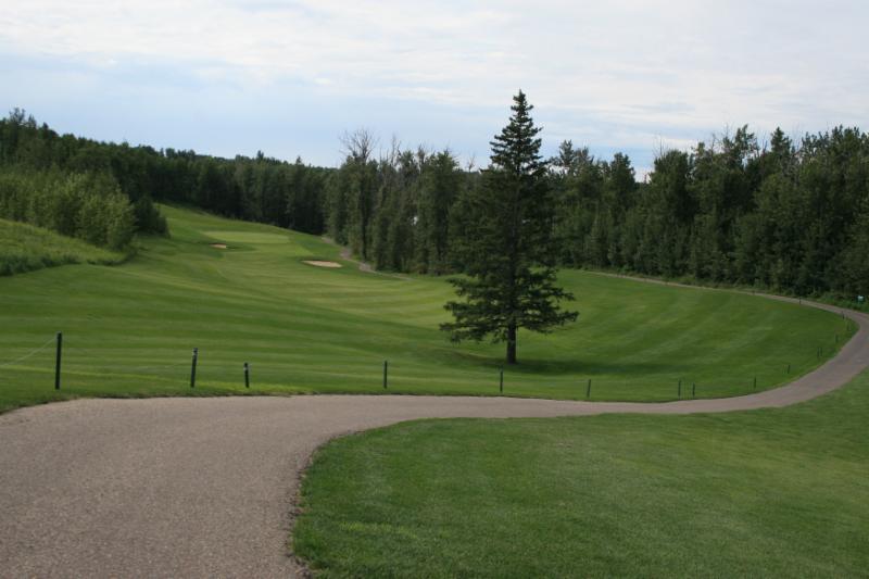Innisfail Golf Club - Photo 1