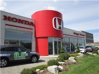 Image Honda Auto Collision - Photo 10