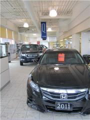 Image Honda Auto Collision - Photo 7