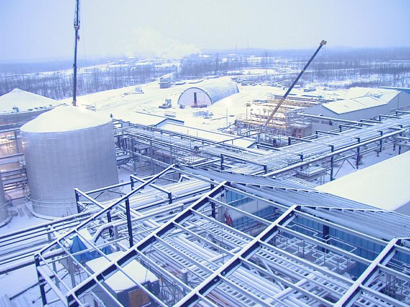 Pillar Oilfield Projects - Photo 6