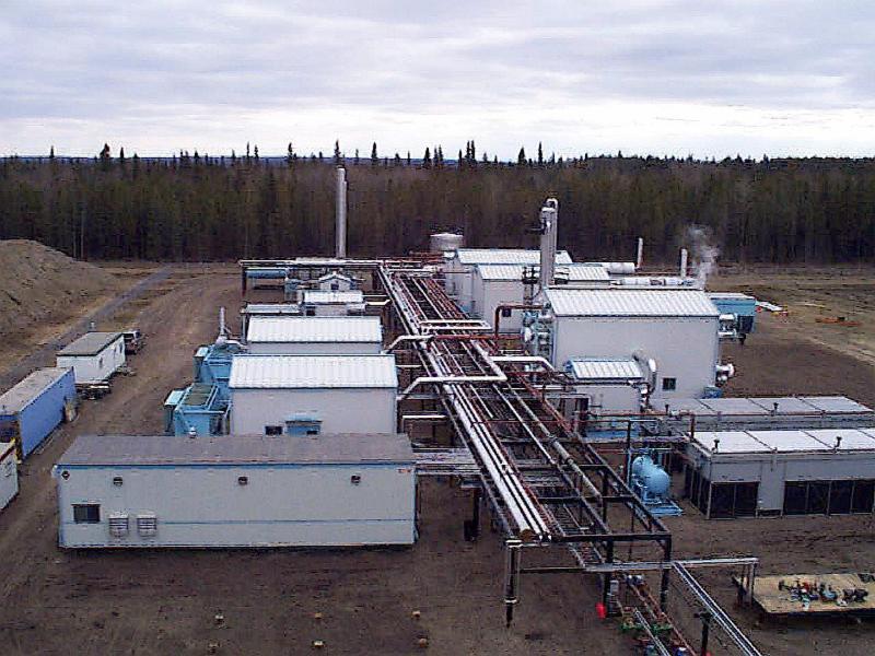 Pillar Oilfield Projects - Photo 7