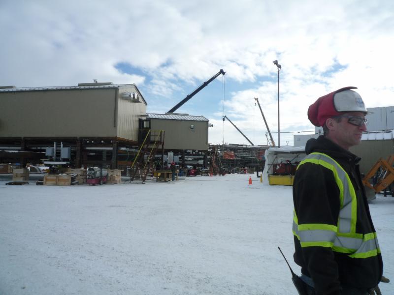 Pillar Oilfield Projects - Photo 2
