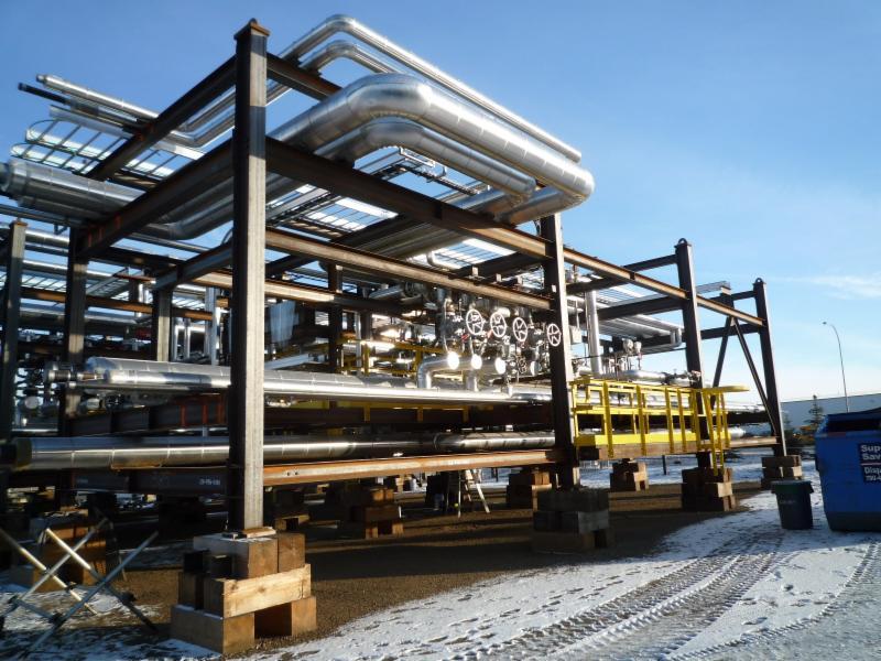 Pillar Oilfield Projects - Photo 1