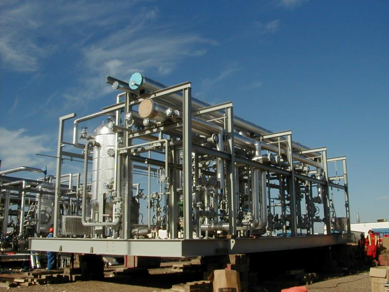 Pillar Oilfield Projects - Photo 4