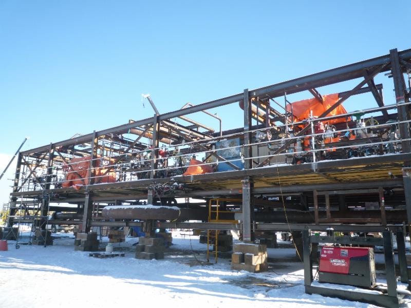 Pillar Oilfield Projects - Photo 3