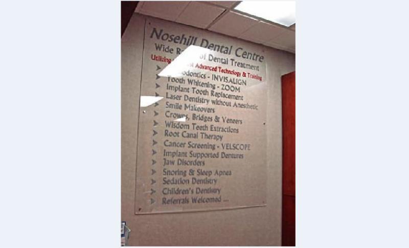 Nosehill Dental Centre - Photo 12