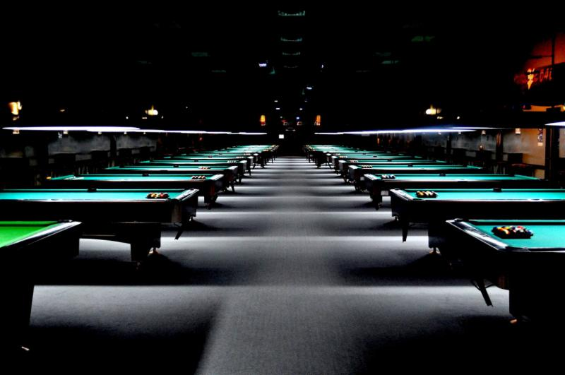 Billard O Tips Inc - Photo 1