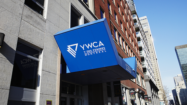 YWCA Montreal - Photo 1