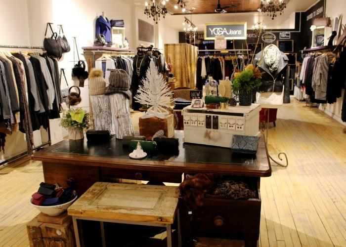Shopgirls Gallery Boutique - Photo 3