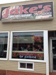 Jake's Diner Pizzeria & Deli - Photo 8