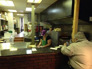 Jake's Diner Pizzeria & Deli - Photo 3