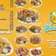 Sharky's Fish And Chicken - Plats à emporter - 647-341-7770