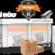 HANGAR entreposage sécurisé - Self-Storage - 418-527-6051