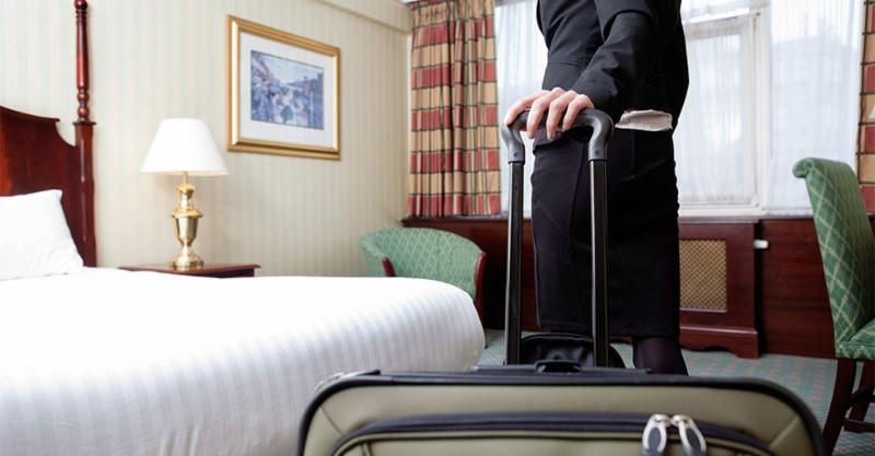 Travelodge - Photo 9