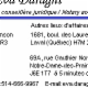 Eva Daraghi Notaire Inc. - Notaries - 514-402-5327