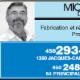 Duval Michel - Traitement de blanchiment des dents - 450-293-6033