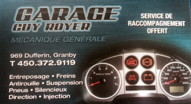 Garage Guy Royer - Photo 1