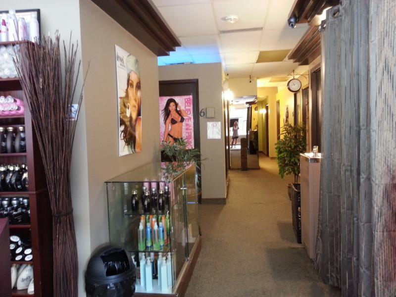 Bronzage professionnel verdun verdun qc 3762 rue for Salon de bronzage