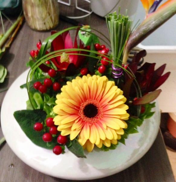 Décor Floral - Photo 3