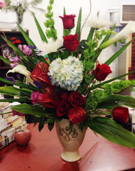 Décor Floral - Photo 2