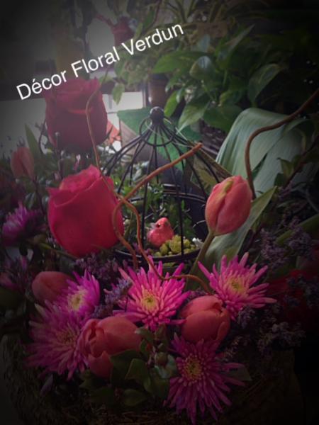 Décor Floral - Photo 9