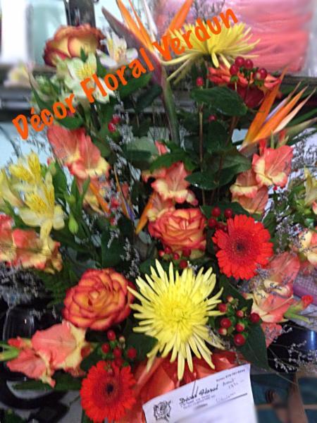 Décor Floral - Photo 6