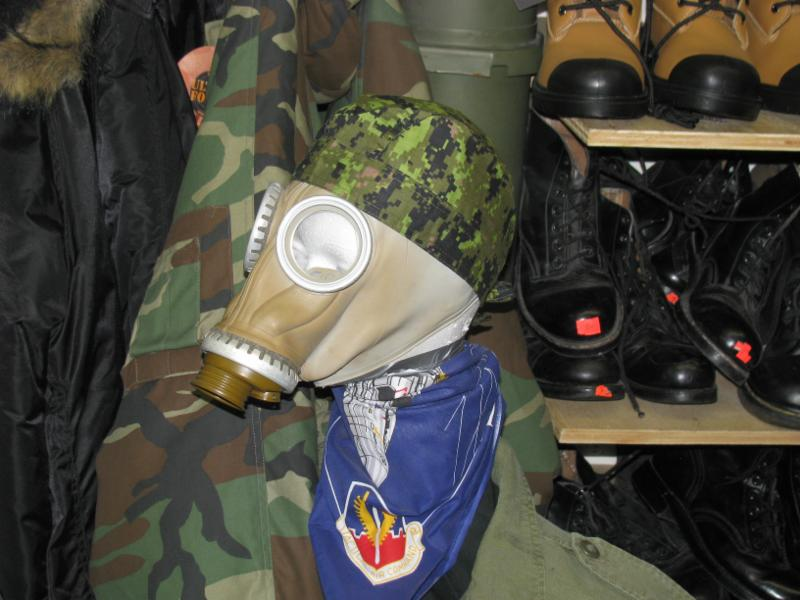 Surplus d'Armée 5 étoiles - Photo 1
