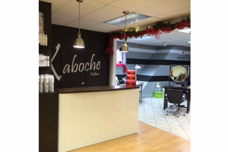 Salon Kaboche Coiffure - Photo 6