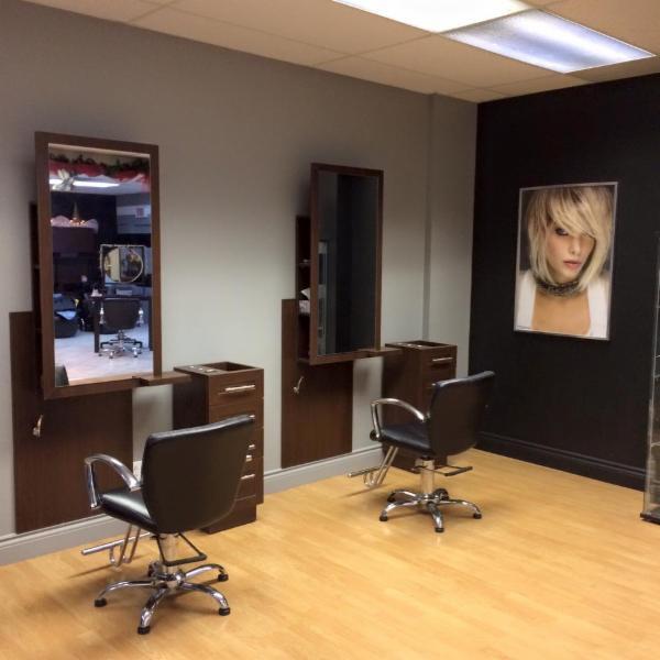 Salon Kaboche Coiffure - Photo 8