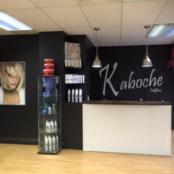 Salon Kaboche Coiffure - Photo 7