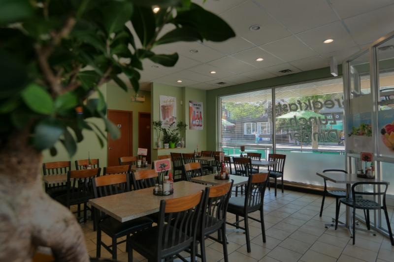 Western Coffee Shop & Chinese Food - Photo 6