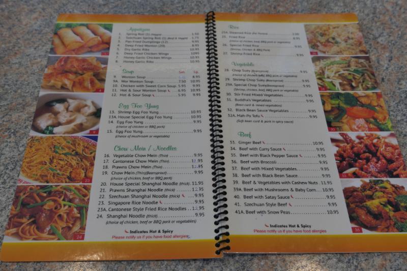 Western Coffee Shop & Chinese Food - Photo 15