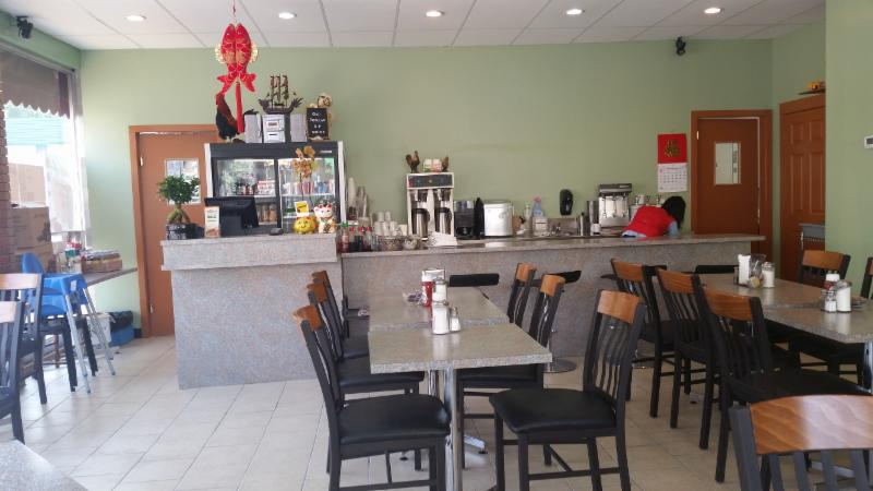 Western Coffee Shop & Chinese Food - Photo 2