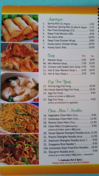 Western Coffee Shop & Chinese Food - Photo 4