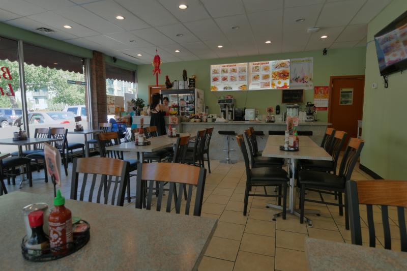 Western Coffee Shop & Chinese Food - Photo 2