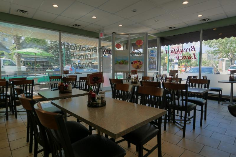 Western Coffee Shop & Chinese Food - Photo 7
