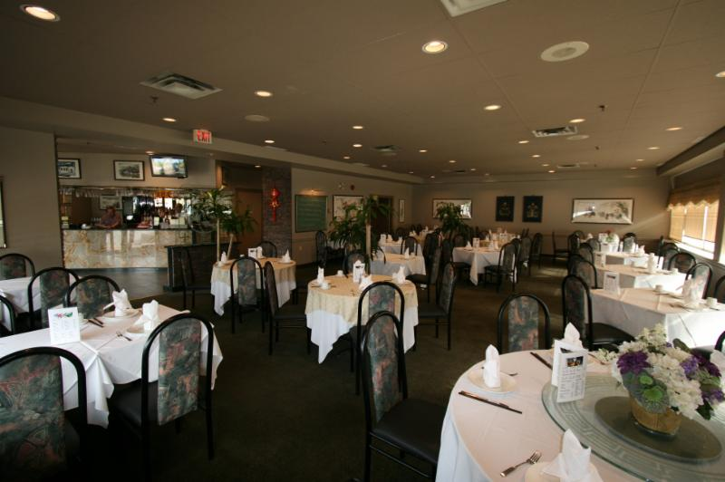 Choice of the orient chinese restaurant 9555 yonge st for Asian cuisine richmond hill