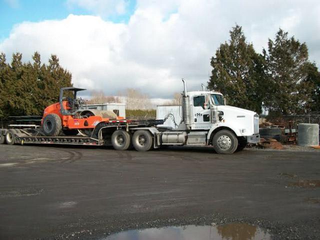 Mathers E Bulldozing Co Ltd - Photo 6