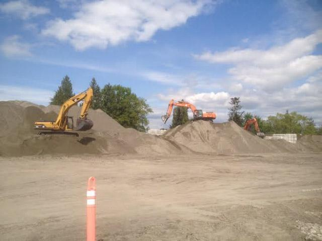 Mathers E Bulldozing Co Ltd - Photo 1